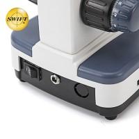 美国SWIFT儿童显微镜专业生物高倍1000倍中小学生科学实验套装上下LED光源高清高倍SW200