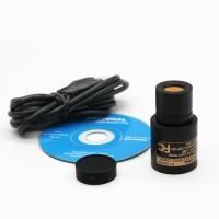美国SWIFT显微镜数码摄像头电子目镜500万像素高清USB接电脑可拍照录像 500万像素